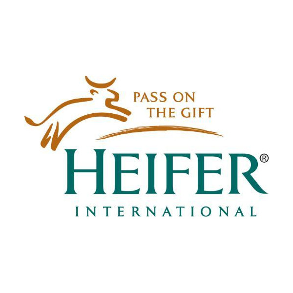 Donate to Heifer International