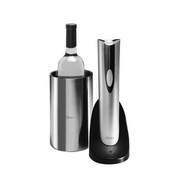 Oster Rechargable Wine Opener & Chiller