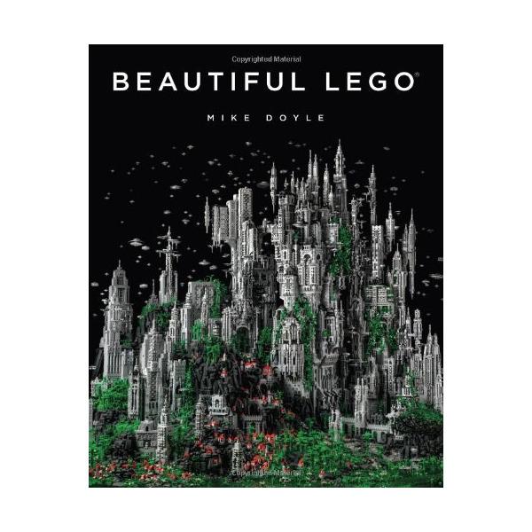 Beuatiful Lego