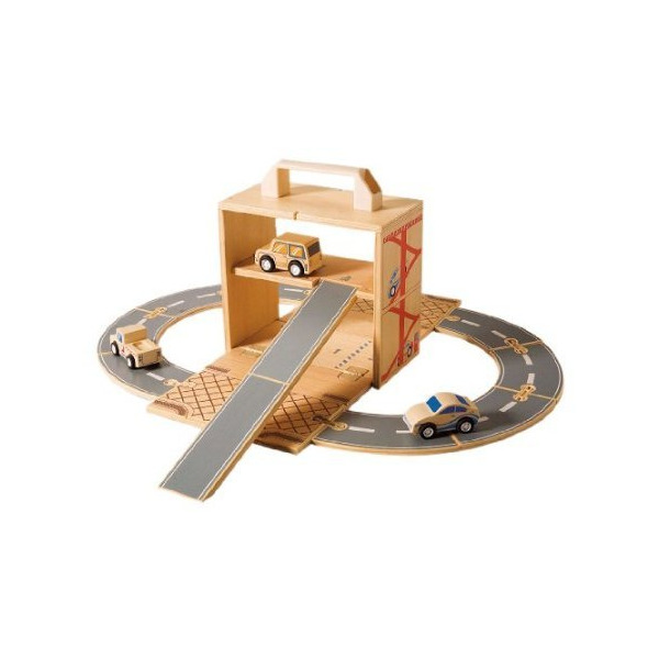 Cars Box Set