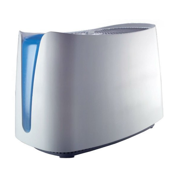 Honeywell Germ Free Cool Mist Humidifier - BLACK, HCM-350