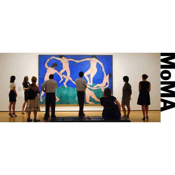 MoMA Dual Membership