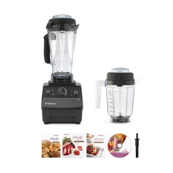 Vitamix 5200 Series Blender Super Package