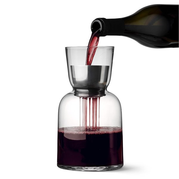 Menu Decanter Carafe