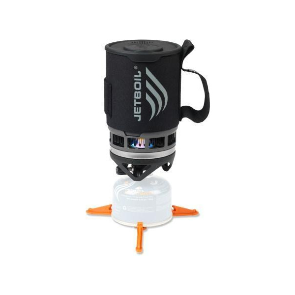 Jetboil Camping Stove